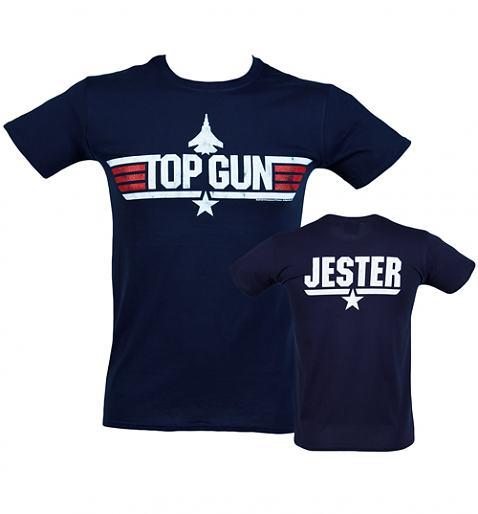 Perfect for a stag do – Top Gun T Shirts! – TruffleShuffle ...