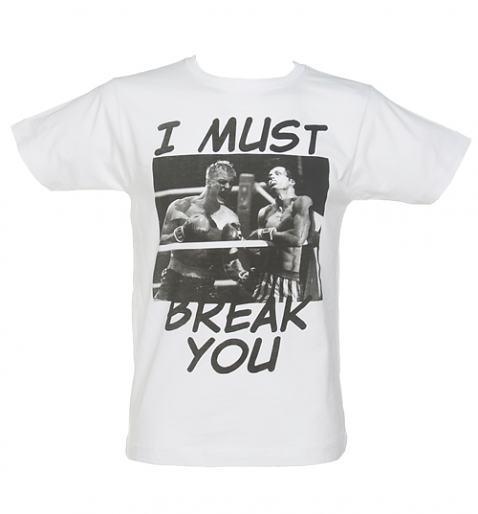Rocky T-Shirt – TruffleShuffle com Official Blog